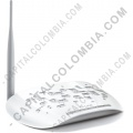 Redes, Routers, Wifi, Marca: Tp-link - Access Point Tplink N de 150Mbps (Ref. TL-WA701ND)