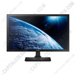 """Ampliar foto de Monitor Samsung de 22"""" (Ref. LS22F350FHLXZL)"""