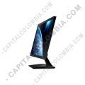 """Computadores y Portátiles, Marca: Samsung - Monitor Samsung de 22"""" (Ref. LS22F350FHLXZL)"""