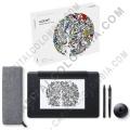 Tableta Wacom Intuos Pro Pen & Touch (Paper Edition) Medium (PTH660P) - Lápiz con 8.192 niveles de presión
