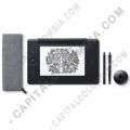 Tablas Digitalizadoras Wacom, Marca: Wacom - Tableta Wacom Intuos Pro Pen & Touch (Paper Edition) Medium (PTH660P) - Lápiz con 8.192 niveles de presión