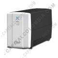 Ampliar foto de UPS CDP de 500VA/250W 120VCA voltaje nominal, con AVR  (Ref. R-UPR 508)