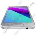 Celulares (Smartphones), Tabletas y Movilidad, Marca: Samsung - Celular Smartphone Samsung Galaxy J2 Prime LTE DS color Plata (Ref. SM-G532MZSDCOO_X)
