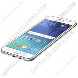 Ampliar foto de Celular Smartphone Samsung Galaxy J5 LTE DS color Blanco  (Ref. SM-J500MZWECOO_X)