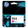 Cartucho Hp 954 Magenta Officejet Pro 8210/8710/8720 para 700 Páginas Aprox. (Ref. L0S53AL)