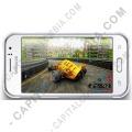 Celulares (Smartphones), Tabletas y Movilidad, Marca: Samsung - Celular Smartphone Samsung Galaxy J1 ACE VE LTE DS de color blanco (Ref. SM-J111MZWDCOO_X)