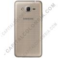 Celulares (Smartphones), Tabletas y Movilidad, Marca: Samsung - Celular Smartphone Samsung Galaxy J2 Prime LTE DS Dorado  (Ref. SM-G532MZDDCOO_X)