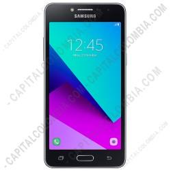 Ampliar foto de Celular Smartphone Samsung Galaxy J2 Prime LTE DS Negro  (Ref.SM-G532MZKDCOO_X)