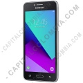 Celulares (Smartphones), Tabletas y Movilidad, Marca: Samsung - Celular Smartphone Samsung Galaxy J2 Prime LTE DS Negro  (Ref.SM-G532MZKDCOO_X)