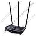 Router Tp-link de Alta Potencia (Rompemuros) de hasta 450Mbps con tres antenas (Ref. TL-WR941HP)