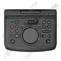 Impresoras, Cámaras, Escáners, Televisores, Video Proyectores, Memorias, Cables, Accesorios, Marca: Sony - Minicomponente Sony Tipo Vertical V44, con Karaoke, Efectos DJ y HDMI (Ref. MHC-V44D)