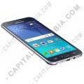 Celulares (Smartphones), Tabletas y Movilidad, Marca: Samsung - Celular Smartphone Samsung Galaxy J5 LTE DS color Negro  (Ref. SM-J500MZKECOO_X)