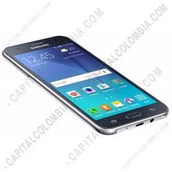 Ampliar foto de Celular Smartphone Samsung Galaxy J5 LTE DS color Negro  (Ref. SM-J500MZKECOO_X)