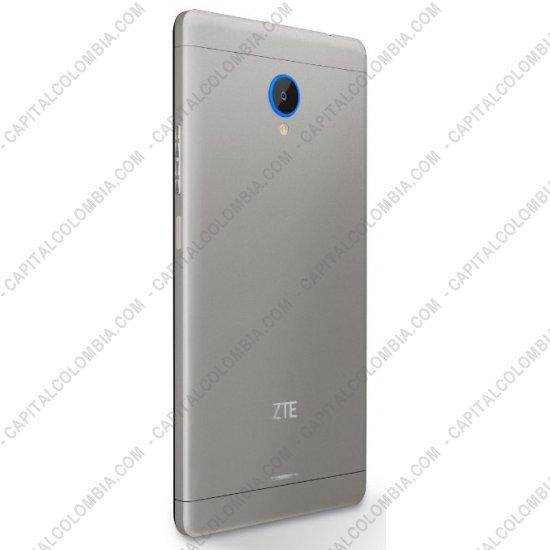 Celulares (Smartphones), Tabletas y Movilidad, Marca: ZTE - Celular Smartphone ZTE V580 Silver (Ref. V580_X)