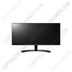 """Ampliar foto de Monitor LG 29"""" IPS Ultra Ancho para Diseñadores y Gamers"""