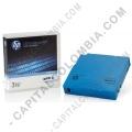 Ampliar foto de Data Tape - HP LTO-5 Ultrium 3 TB RW Data Cartridge  (Ref. C7975A)