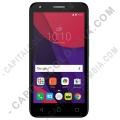 """Ampliar foto de Celular Smartphone Alcatel Pixi 4 5"""" 8GB LTE Color Negro (Ref. 5045A-2AAVC03_X)"""