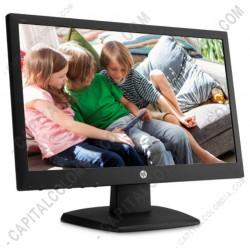 "Ampliar foto de Monitor HP V194 de 18,5"" Pulgadas (Ref. V5E94AA#ABM)"