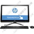 Computadores y Portátiles, Marca: HP - HP All-in-One (Todo en uno) 24-g015la (táctil) (Ref. V9B83AA#ABM)