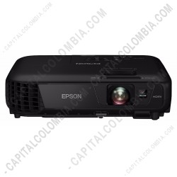 Ampliar foto de Video Proyector Epson PowerLite S31+ (Ref. V11H719021)
