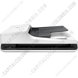 Ampliar foto de Escáner plano HP ScanJet Pro 2500 f1 (Ref. L2747A#BGJ)