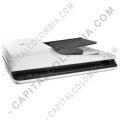Impresoras, Cámaras, Escáners, Televisores, Video Proyectores, Memorias, Cables, Accesorios, Marca: HP - Escáner plano HP ScanJet Pro 2500 f1 (Ref. L2747A#BGJ)
