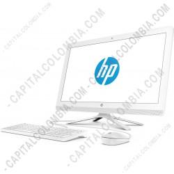 Ampliar foto de HP Todo En Uno (all-in-one) 24-g003la Intel® Core™ I5 de 6a generación (Ref. V9B81AA#ABM)