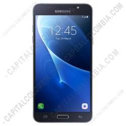 Ampliar foto de Celular Samsung Galaxy J7 Metal Color Negro - SM-J710MZKUCOO