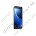 Celulares (Smartphones), Tabletas y Movilidad, Marca: Samsung - Celular Samsung Galaxy J7 Metal Color Negro - SM-J710MZKUCOO