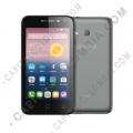 """Celular Smartphone Alcatel Pixi 4 4"""" pulgadas Negro Dual Sim - Ref. 4034E-2AOFUS1_X"""