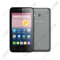 "Ampliar foto de Celular Smartphone Alcatel Pixi 4 4"" pulgadas Negro Dual Sim - Ref. 4034E-2AOFUS1_X"