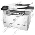 Impresoras y Multifuncionales, Marca: HP - Impresora Multifuncional HP LaserJet M426FDW MFP duplex, wireless (Ref. F6W15A#BGJ)