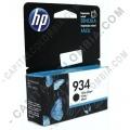 Cartucho Hp Negro 934 para Hp Officejet Pro 6830 para 400 Páginas Aprox. - C2P19AL