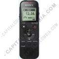 Celulares (Smartphones), Tabletas y Movilidad, Marca: Sony - Grabador Sony de voz digital con USB integrado, 4GB de memoria, batería AAAx2 (Ref. ICD-PX470)