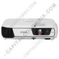 Impresoras, Cámaras, Escáners, Televisores, Video Proyectores, Memorias, Cables, Accesorios, Marca: Epson - Video Proyector Epson 3LCD PowerLite X36+ 3.600 Lumens XGA 1024x768 HDMI Modulo Inalámbrico V11H723021