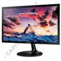 """Computadores y Portátiles, Marca: Samsung - Monitor Samsung Full HD de 24"""" con diseño súper delgado (Ref. LS24F350FHLXZL)"""
