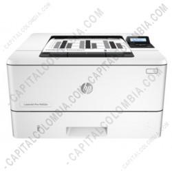 Ampliar foto de Impresora HP LaserJet Pro M402n blanco y negro (Ref. C5F93A#BGJ)