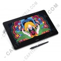 "Display Digitalizador Wacom Cintiq Pro 13"" HD Pen & Touch con 8.192 Niveles de Presión (DTH1320K0)"