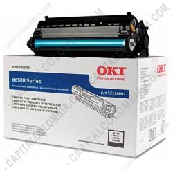 Ampliar foto de Toner OKI para impresora B6500 de 18.000 páginas