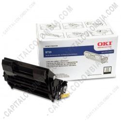 Ampliar foto de Toner OKI para impresora B730 de 26.000 páginas