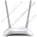 Router inalámbrico TPLINK 300Mbps - TL-WR840N