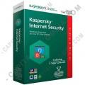 Ampliar foto de Kaspersky Internet Security para 1 Dispositivo, Licencia por 1 año