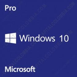 Ampliar foto de Microsoft Windows 10 Professional x64 Español DSP OEI DVD (Sólo para Equipos Nuevos) - FQC-08981