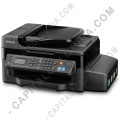 Ampliar foto de Impresora Epson Multifuncional Epson L575 - Ref. C11CE90301