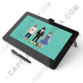 "Display Digitalizador Wacom Cintiq Pro 16"" HD Pen & Touch con 8.192 Niveles de Presión (DTH1620K1)"