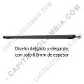 Tablas Digitalizadoras Wacom, Marca: Wacom - Tabla Digitalizadora Wacom Intuos Comfort S Pen Bluetooth Black - Lapiz 4K - inalámbrica - CTL4100WLK0