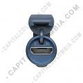 Tablas Digitalizadoras Wacom, Marca: Wacom - Lápiz Wacom Bamboo Tip de Punta Fina color azul - CS710B