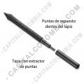 Tablas Digitalizadoras Wacom, Marca: Wacom - Tabla Digitalizadora Wacom Intuos Comfort Plus Medium Pen Bluetooth Black - Lapiz 4K - inalámbrica - CTL-6100WLK0