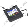 Tableta Wacom Capturador de Firmas conexión USB - STU540