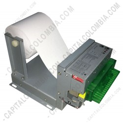Ampliar foto de Impresora para Kioscos SAT KP310H